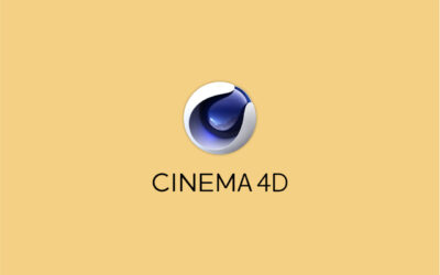 Graphics Design With Cinema 4D
