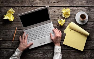 Best- Paying Copywriting Gigs: White Paper Writing