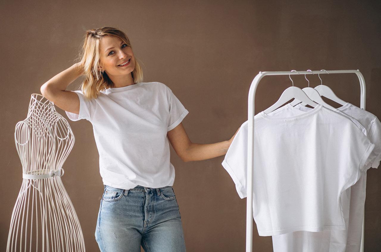 T-Shirt-Business