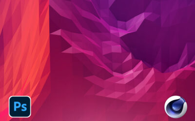 Cinema 4D: Create an Abstract Background