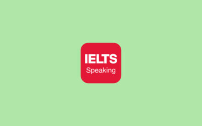 IELTS Speaking- Get Bank 7+
