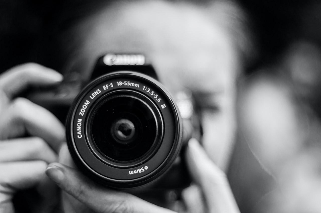 A163- Potrait Photography