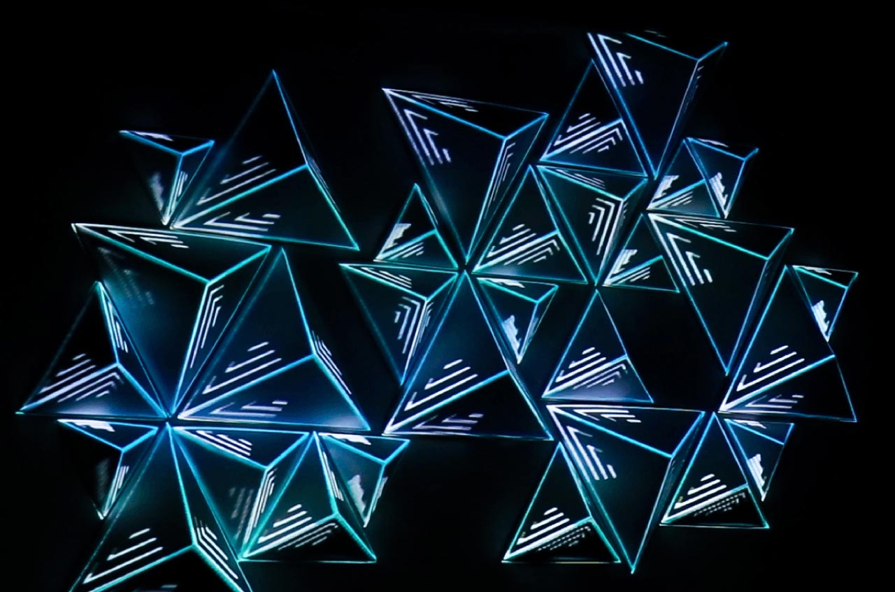 A179- Projection Mapping in HeavyM