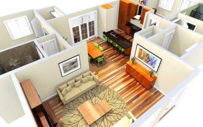 Interior Design Space Planning Certification