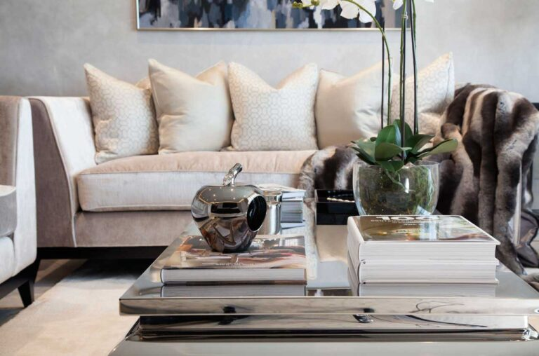 Interior Design Styling & Staging Certification - Edplx