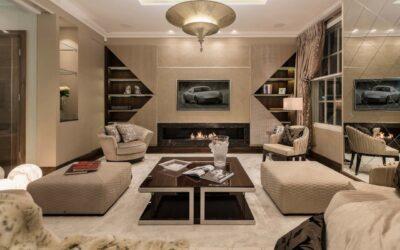 Interior Design Principle & Elements Certification