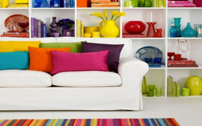 Interior Design Colour Selection Certification