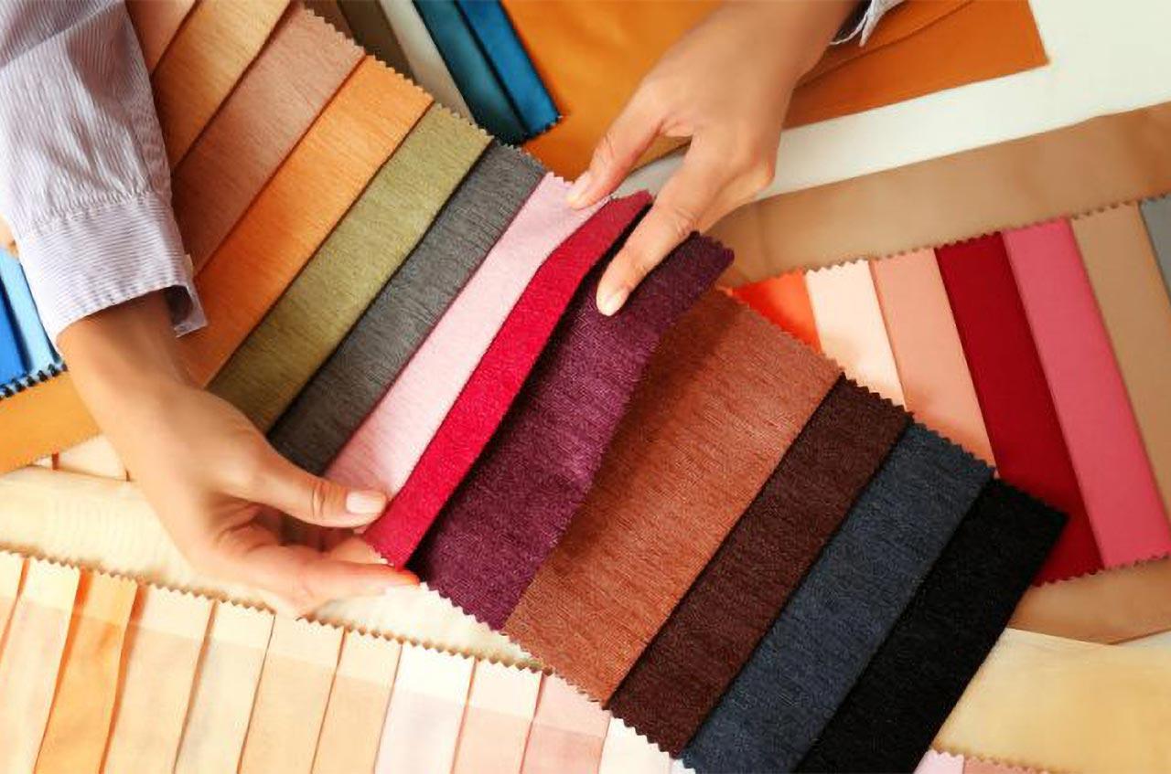 A185- Textile _ Fabrics