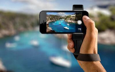 iPhone Filmmaker