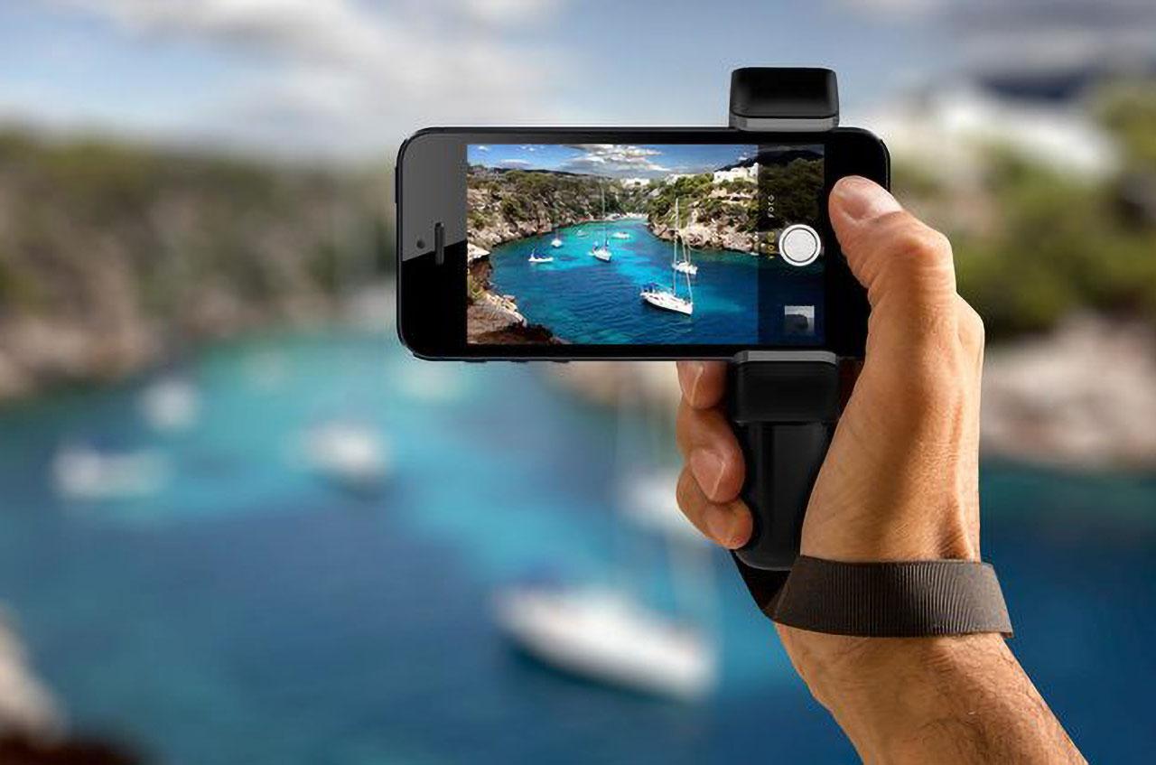 A178- Iphone Filmmaker 2