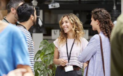 How to Network For Introverts