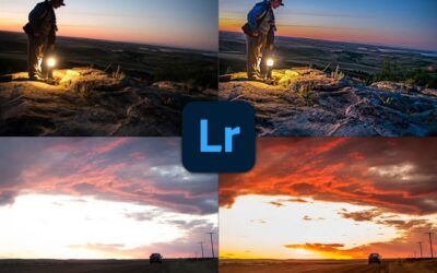 Adobe Lightroom: Finding Your Unique Editing Style