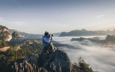 Photography: Get Paid To Travel