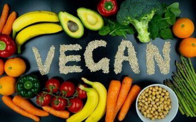 Vegan Nutrition: Build Your Plant Based Diet & Meal Plan