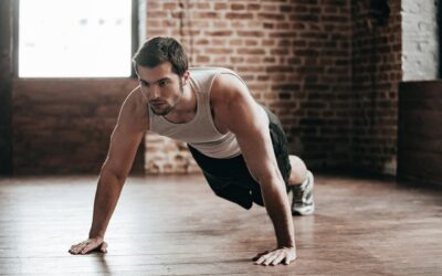 Science-Based Bodyweight Workout: Build Muscle Without A Gym
