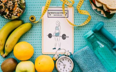 Health And Fitness Masterclass: Beginner To Advanced