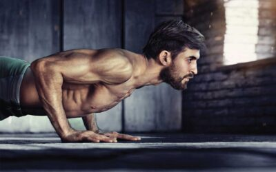 12-Minute Home HIIT Workout: Get Fit & Burn Calories At Home