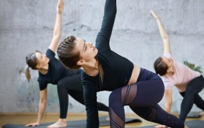Complete Stretching: 30+ Exercises For Flexibility & Posture