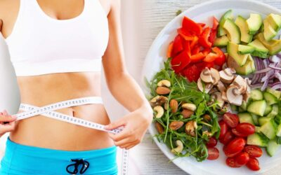 Nutrition Certification: Advanced Dieting & Meal Planning