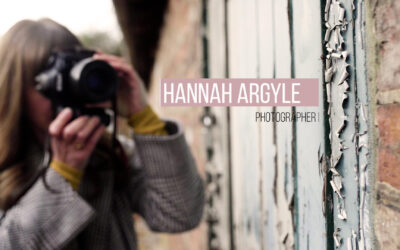 Photography: Develop The Instincts As A Photographer
