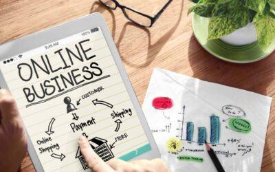 Start Your 6 Figure Online Business