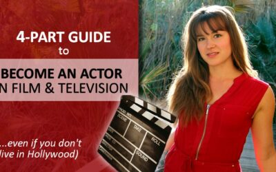 Ready 4 Action! Become an Actor in Film & Television