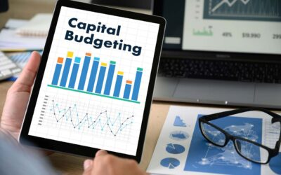 Capital Budgeting & Investment Decision Rules